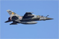 tn#4072-Mirage F1-260-France - air force
