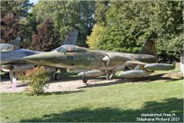 #4075 Mirage F1 273 France - air force
