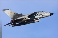 tn#4080 Tornado 44-69 Allemagne - air force