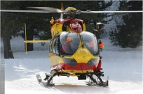 #4099 EC145 9023 France - sécurité civile
