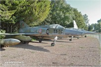tn#4105 Alphajet E51 France - air force