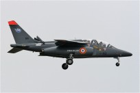tn#4106 Alphajet E51 France - air force