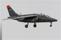 tn#4114 Alphajet E90 France - air force