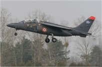 tn#4115 Alphajet E93 France - air force