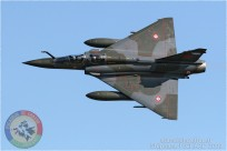 tn#4125-Mirage 2000-614-France-air-force