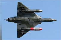 #4127 Mirage 2000 641 France - air force