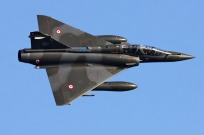 tn#4131-Mirage 2000-672-France-air-force