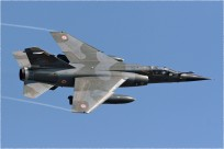 #4139 Mirage F1 645 France - air force