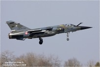 tn#4186-Mirage F1-611-France-air-force