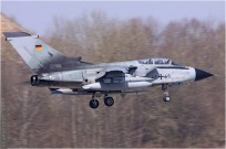 tn#4189 Tornado 46-46 Allemagne - air force