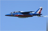#4200 Alphajet E117 France - air force