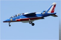 tn#4205-Alphajet-E163-France-air-force