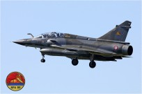 tn#4219-Mirage 2000-326-France-air-force