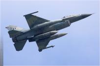 tn#4243-General Dynamics F-16C Fighting Falcon-134