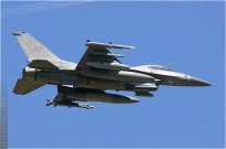 tn#4251-General Dynamics F-16C Fighting Falcon-92-3918