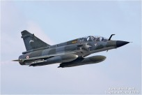 tn#4263-Mirage 2000-348-France - air force