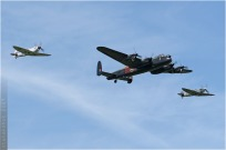 tn#4279-Lancaster-PA474-Royaume-Uni - air force