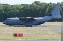 tn#4285 C-130 ZH889 Royaume-Uni - air force