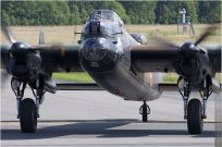 #4292 Lancaster PA474 Royaume-Uni - air force