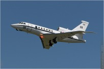 tn#4312-Falcon 50-30-France-navy