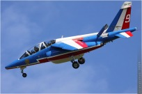 tn#4318-Alphajet-E165-France-air-force