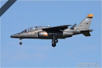 #4319 Alphajet E96 France - air force