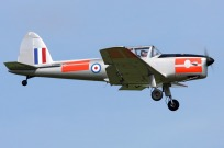 #4325 Chipmunk WP851 France
