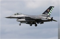 tn#4327-General Dynamics F-16A Fighting Falcon-MM7239