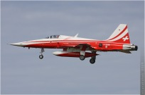 #4332 F-5 J-3088 Suisse - air force