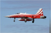 tn#4333 F-5 J-3091 Suisse - air force