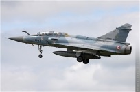 tn#4341 Mirage 2000 523 France - air force