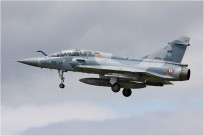 #4344 Mirage 2000 526 France - air force