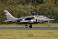 tn#4354-Dassault-Dornier Alphajet E-E132