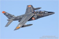 tn#4357-Alphajet-E125-France - air force