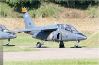 tn#4361 Alphajet E45 France - air force