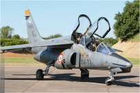 tn#4362 Alphajet E156 France - air force