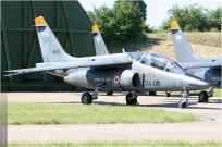 tn#4364-Dassault-Dornier Alphajet E-E11