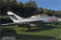 #4378 Mirage 2000 522 France - air force
