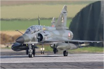 tn#4397 Mirage 2000 313 France - air force