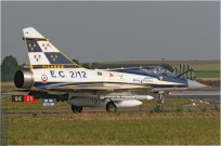 tn#4400-Mirage 2000-117-France-air-force