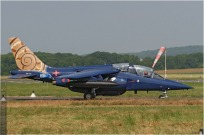 tn#4402 Alphajet 15211 Portugal - air force