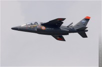 tn#4410 Alphajet E110 France - air force