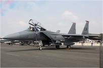 tn#4411 F-15 00-3003 USA - air force