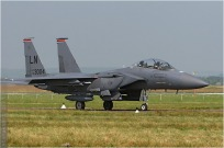 tn#4413 F-15 00-3004 USA - air force