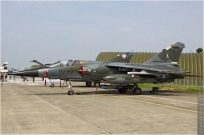 tn#4419-Mirage F1-615-France-air-force