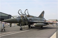 tn#4426 Mirage 2000 605 France - air force