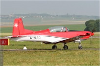 tn#4439-PC-7-A-930-Suisse-air-force
