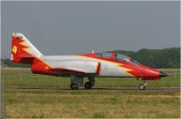 tn#4440-Aviojet-E.25-12-Espagne-air-force