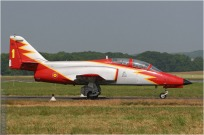 tn#4441-Aviojet-E.25-13-Espagne-air-force