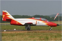 tn#4443-Aviojet-E.25-22-Espagne-air-force